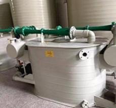 PPH雙噴射泵